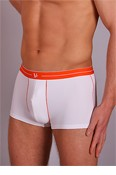Bruno Banani Short Second Skin