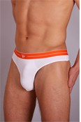 Bruno Banani Tanga Slip Second Skin