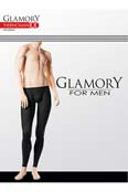 GLAMORY Herren Leggings Thermoman 100