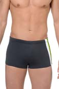 HOM Bade Short / Badehose Grey