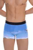 HOM Boxer Brief Jump
