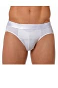 HOM Mini Brief H01 Weiß