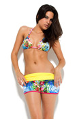 Lenita Beach & Freizeit Short ALOHA