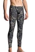 MANSTORE Bungee Leggings M657 Jail