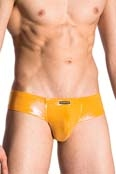 MANSTORE Cheeky Brief M710 Nectar-Orange