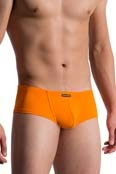 MANSTORE Hot String Pants M200 Carrot