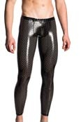 MANSTORE  Tight Leggings M702 Black