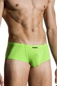 MANstore Hot Pants M421-3 Hotgreen