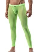 MANstore Tight Leggings M514 Hotgreen