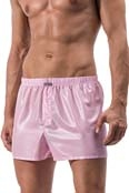 MANstore Wetlook Shorts M560 Blush