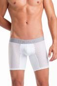 MUNDO UNICO Boxer Medio Grey