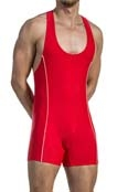 Olaf Benz Beachbody BLU1200 Rot