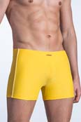 Olaf Benz Beachtrunks BLU 1200 Yellow