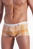 Olaf Benz Boxerbrief RED 1173 fuxia / corn