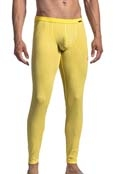 Olaf Benz Herren Leggings RED 1667 Yellow-Style
