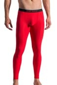 Olaf Benz Herren Leggings RED 1766 Mars