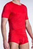 Olaf Benz T-Shirt RED 1201 Rot