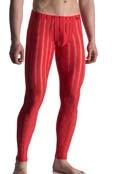 Olaf Benz Herren Leggings RED1816