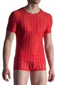 Olaf Benz T-Shirt RED1816