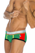 XTG Summer Brief Green