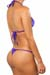 Joe Snyder Beach Girl Triangel Bikini Oberteil Lefkada 203