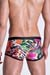 Olaf Benz Bade Surfpants BLU 1358 in Parrot