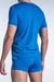 Olaf Benz V-Neck RED 1410 Blue