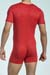 Olaf Benz Coolbody RED 1516 Fuego