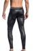 Olaf Benz Herren Leggings / Meggings RED 1675 Schwarz