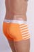 MUNDO UNICO Short Boxer NORMA  orange