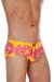 MUNDO UNICO Badehose Playa Yellow