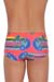 MUNDO UNICO Badehose Playa Orange