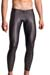 MANstore Zipped Leggings M510 Leder-Optik