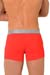 HOM Business Boxer Brief Colorama Rot