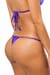 Joe Snyder Bikini String Andros Purple