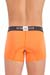 MUNDO UNICO Boxer Corto Atacama Orange