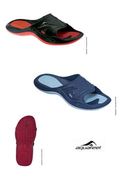 Aquafeel, Pool Shoe, Badeschuh