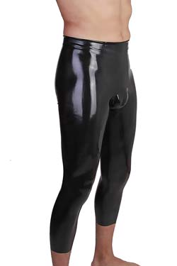 FunBoy Latex Herrn Leggings