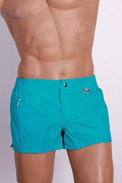 HOM BLACK ADDICT Beach Short Baltimore