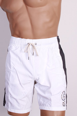 HOM e.Go Beach Short California
