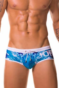 JOR Bade Brief Ocean