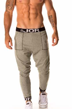 JOR Energy Long Pants Green