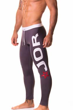 JOR Olympic Long Pant Gray