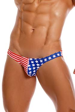 JOR Thong String USA