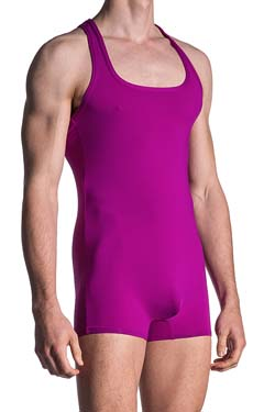MANSTORE Sport Body M200 Purple
