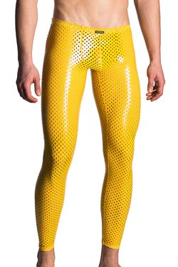 MANSTORE  Tight Leggings M702 Taxi