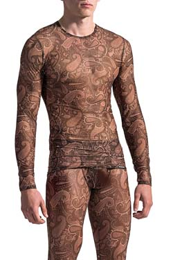 MANstore Long Sleeve M565 Tattoo