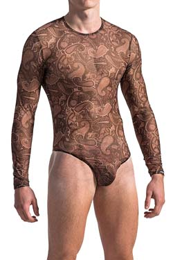 MANstore String Body M565 Tattoo