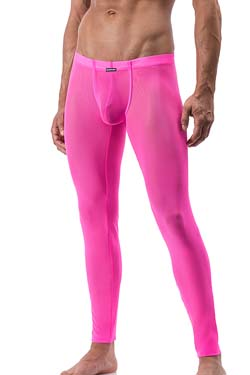 MANstore Tight Leggings M514 Hotpink