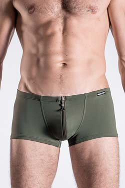 MANstore Zipped Pants M200 in army